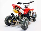 Электроквадроцикл GreenCamel Гоби K11 (350 ватт) - Фото 4