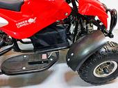 Электроквадроцикл GreenCamel Гоби K11 (350 ватт) - Фото 8