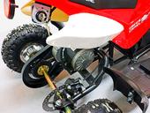 Электроквадроцикл GreenCamel Гоби K11 (350 ватт) - Фото 9