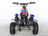 Электроквадроцикл GreenCamel Gobi K12 (350 ватт) - Фото 4