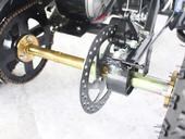Электроквадроцикл GreenCamel Gobi K12 (350 ватт) - Фото 17