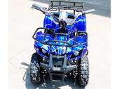 Электроквадроцикл GreenCamel Гоби K31 (800 ватт) - Фото 2