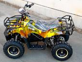 Электроквадроцикл GreenCamel Gobi K40 (800 ватт) - Фото 6