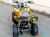 Электроквадроцикл GreenCamel Gobi K40 (800 ватт) - Фото 8
