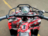Электроквадроцикл GreenCamel Гоби К45 (800 ватт) - Фото 11
