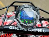 Электроквадроцикл GreenCamel Гоби К45 (800 ватт) - Фото 9