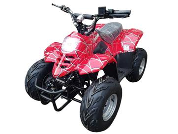 Электроквадроцикл GreenCamel Gobi K50 (800 ватт) - Фото 0