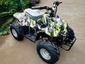 Электроквадроцикл GreenCamel Гоби K55 (800 Вт) - Фото 5