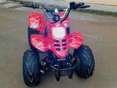 Электроквадроцикл GreenCamel Гоби K55 (800 Вт) - Фото 6