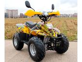 Электроквадроцикл GreenCamel Гоби K600 (800 ватт) - Фото 5