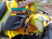 Электроквадроцикл GreenCamel Гоби K600 (800 ватт) - Фото 8