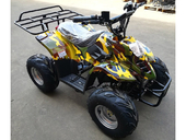 Электроквадроцикл GreenCamel Gobi K70 (800 ватт) - Фото 2