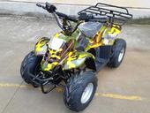Электроквадроцикл GreenCamel Gobi K70 (800 ватт) - Фото 4