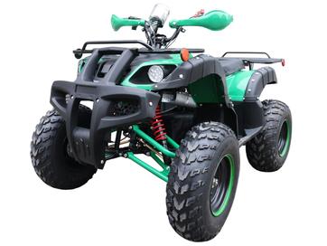 Электроквадроцикл GreenCamel Sahara A1500 (1500 ватт) - Фото 0