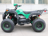 Электроквадроцикл GreenCamel Sahara A1500 (1500 ватт) - Фото 1
