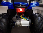 Электроквадроцикл GreenCamel Сахара A1520 (1500 ватт) - Фото 9