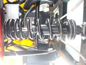 Электроквадроцикл GreenCamel Сахара A2230 (2200 ватт) - Фото 9