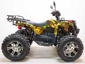 Электроквадроцикл GreenCamel Sahara A3000 (3000 ватт) - Фото 5