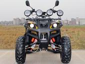 Электроквадроцикл GreenCamel Sahara A4000 (3800 ватт) - Фото 7