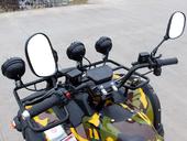 Электроквадроцикл GreenCamel Sahara A4000 (3800 ватт) - Фото 9