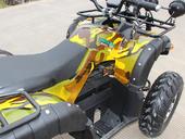 Электроквадроцикл GreenCamel Sahara A4000 (3800 ватт) - Фото 10