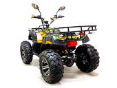 Электроквадроцикл GreenCamel Сахара AWD 4x4 (4000 ватт) - Фото 2