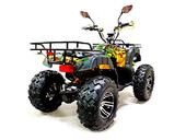 Электроквадроцикл GreenCamel Сахара AWD 4x4 (4000 ватт) - Фото 4