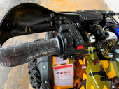 Электроквадроцикл GreenCamel Сахара AWD 4x4 (4000 ватт) - Фото 5