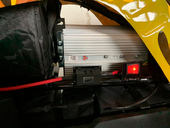Электроквадроцикл GreenCamel Сахара AWD 4x4 (4000 ватт) - Фото 9