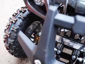 Детский квадроцикл Joy Automatic LMATV-049HM (49 кубов) - Фото 18