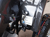 Детский квадроцикл Joy Automatic LMATV-049HM (49 кубов) - Фото 19