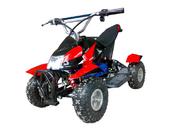 Электрический квадроцикл Joy Automatic LMATV-049T(E) (500 ватт) - Фото 0