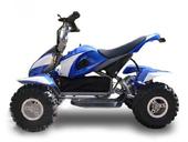 Электрический квадроцикл Joy Automatic LMATV-049T(E) (500 ватт) - Фото 1