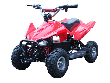 Электрический квадроцикл Joy Automatic LME-ATV500C (500 ватт) - Фото 0