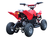 Электрический квадроцикл Joy Automatic LME-ATV500C (500 ватт) - Фото 1