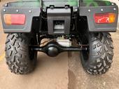 Электроквадроцикл для взрослых MC 204 (3-5kW / 50-100Ah) - Фото 2