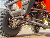 Электроквадроцикл для взрослых MC 245 (3-5kW / 50-100Ah) - Фото 8