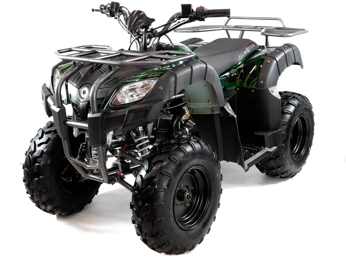 Квадроцикл бензиновый MOTAX ATV Grizlik 200 NEW