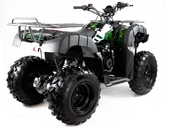 Квадроцикл бензиновый MOTAX ATV Grizlik 200 NEW - Фото 4