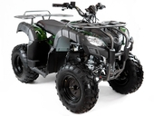 Квадроцикл бензиновый MOTAX ATV Grizlik 200 NEW - Фото 6