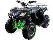 Квадроцикл бензиновый MOTAX ATV Grizlik 200 NEW - Фото 9