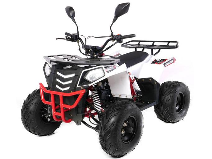 Подростковый квадроцикл Motax ATV COMANDER 125 cc (125 кубов)