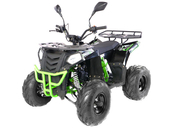 Подростковый квадроцикл Motax ATV COMANDER 125 cc (125 кубов) - Фото 2