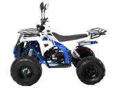 Подростковый квадроцикл Motax ATV COMANDER 125 cc (125 кубов) - Фото 3
