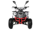 Подростковый квадроцикл Motax ATV COMANDER 125 cc (125 кубов) - Фото 4