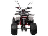 Подростковый квадроцикл Motax ATV COMANDER 125 cc (125 кубов) - Фото 7