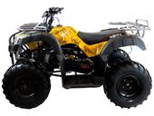 Квадроцикл MOTAX ATV Grizlik 200 LUX - Фото 3