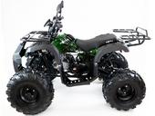 Подростковый квадроцикл Motax ATV Grizlik 7 125 cc (125 кубов) - Фото 1