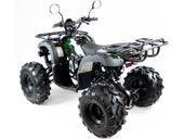 Подростковый квадроцикл Motax ATV Grizlik 7 125 cc (125 кубов) - Фото 2
