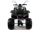 Подростковый квадроцикл Motax ATV Grizlik 7 125 cc (125 кубов) - Фото 3